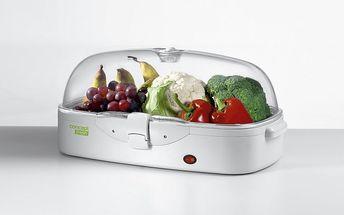 Autovakuovací dóza Concept VA-0030 fresh box - dlouhé a ekonomické skladování potravin