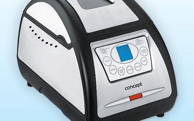 Domácí pekárna Concept PC-5050 - 12 přednastavených programů