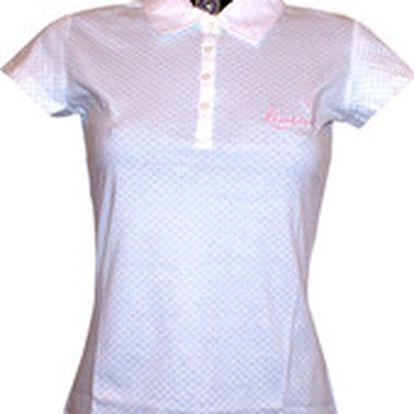 Dámské tričko s límečkem Represent DAISY FLOWERS