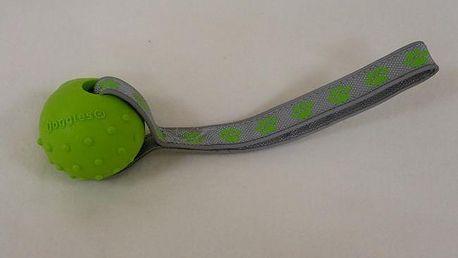 Vrhací a přetahovací balonek - skvělý pro přetahování i aportování