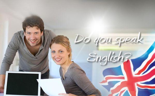 ROČNÍ ONLINE KURZ ANGLIČTINY jen za 599 Kč! Špičková e-learningová škola, 44 fotolekcí, 44 gramatických kapitol, dialogů, diktátů a 469 interaktivních cvičení! Anglicky začnete mluvit, psát a MYSLET! Na konci CERTIFIKÁT! Sleva 90%!
