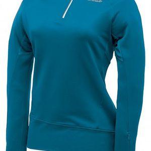 Dare 2b Oblige Core Stretch Blue Reef - dámské lehké strečové triko