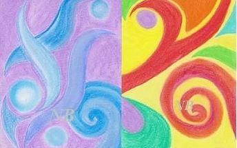 Vyberte si z možností: VÝKLAD z mariášových karet nebo Osobní energetický OBRÁZEK podle jména a data narození (vyzařuje pozitivní energii, klid a pocit pohody) Nyní za báječných 99 Kč.
