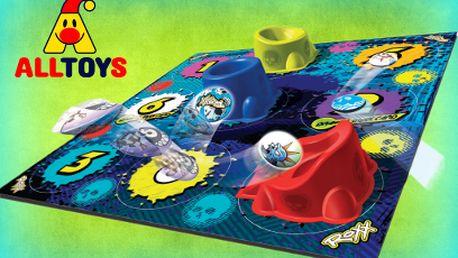 Stolní hra ROXX SKULLZZ od značky Alltoys za 349 Kč!