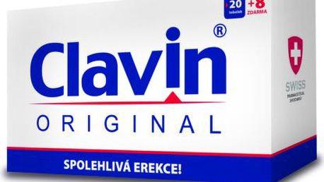 Clavin ORIGINAL tob.20