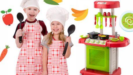 Dětská kuchyně Alltoys SMART jen za 799 Kč!