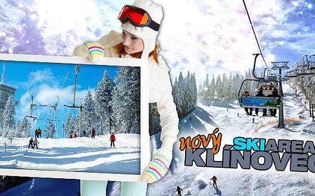 Krušné hory – profi skiareál Klínovec a hotel na sjezdovce. Vířivka, sauna, masáže i kulečník a ping-pong v hotelu STAR*** přímo v srdci skiareálu Klínovec. Užívejte si sport, relaxaci a sjezdovky přímo za okny!