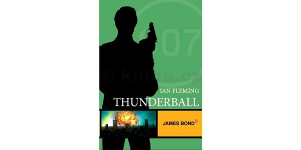 James Bond Thunderball