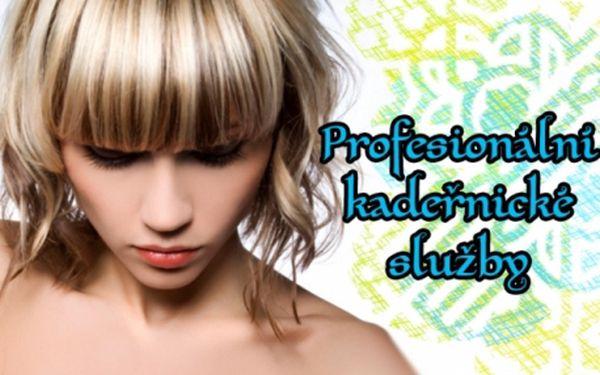 Nejžádanější kadeřnické služby, které si užijete vy i vaše vlasy! Střih, melírování a barvení od 149 Kč na všechny délky vlasů! Stylové kadeřnictví v ideální lokalitě Francouzská na Praze 10!