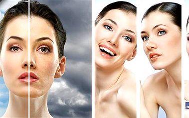 Luxusní kosmetické ošetření pleti galvanickou žehličkou s ultrazvukem ULTRA BEAUTY včetně úpravy obočí, kompletní péče o obličej. Vaše tvář bude hebká, pružná a především bez vrásek! V salonu přímo u metra Hradčanská!