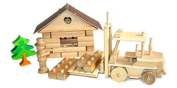 Stavba domu od českého výrobce