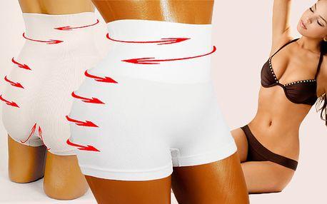 Aerobic kalhotky se sauna efektem