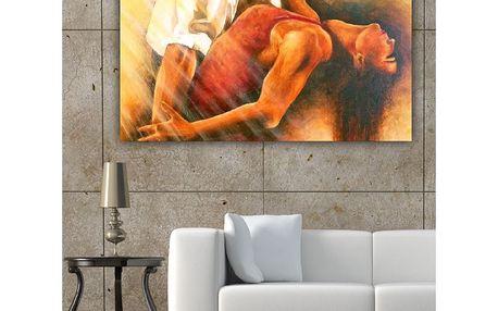 Obraz Taneční vášeň, 60x40 cm
