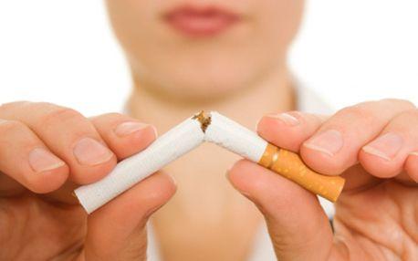 Chcete přestat kouřit? Víme jak na to! BIOREZONANČNÍ TERAPIE v délce 30 minut již od 599 Kč! Nejmodernější metoda s 80% úspěšností, která potlačí fyzickou závislost a urychlí detoxikaci těla od nikotinu!