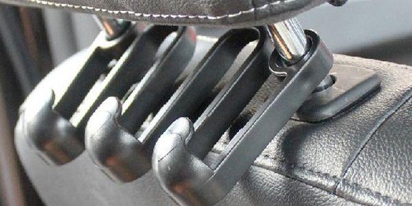 Praktické držadlo do auta a poštovné ZDARMA! - 6807530