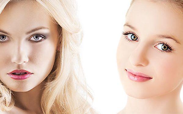 Prvotřídní kosmetické ošetření