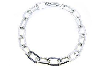 Stříbrný řetěz od Solv & Art