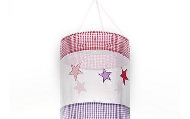 Stínítko hvězdy pro dívky