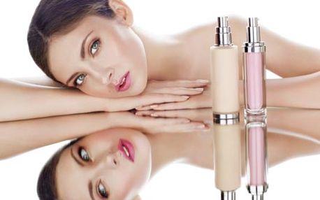 Špičkové 120 minutové kosmetické ošetření pleti GE...