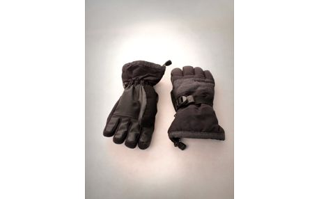 Lyžaršké rukavice o´neill ac mission gloves