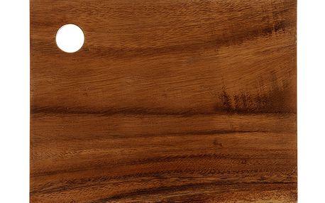 Krájecí prkénko (akátové dřevo)