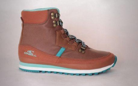 Dámská vysoká zimní obuv O´Neill SNOWLYNX s protiskluzovou podrážkou