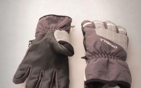 Lyžařské rukavice o´neill ac kicker gloves
