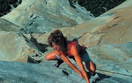 Na vrcholu - Reinhold Messner
