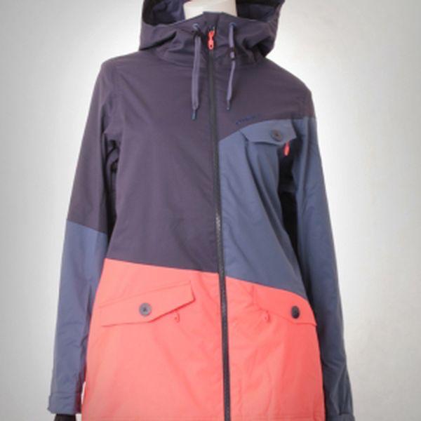 Dámská zimní buda o´neill pwfr segment jacket určená na hory