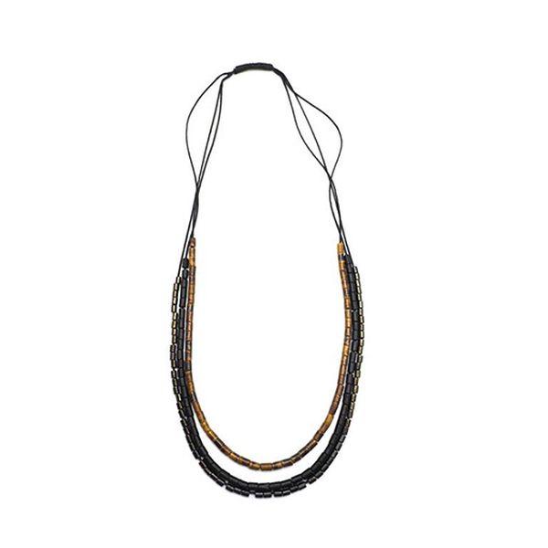 Korálkový náhrdelník od Solv & Art