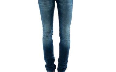 Dámské šisované úzké džíny Amy Gee