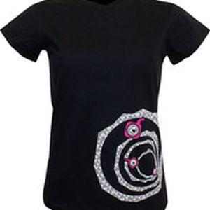 Dámské triko s krátkým rukávem Represent AFD
