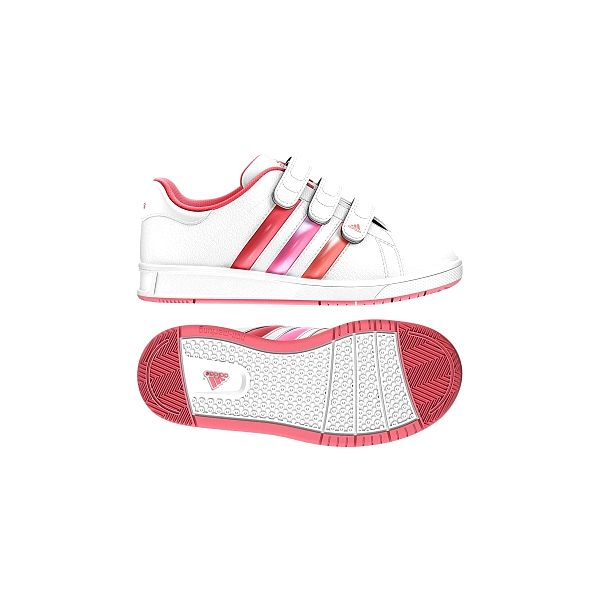 Dětská lifestylová obuv Adidas BTS CLASS 3 CF K