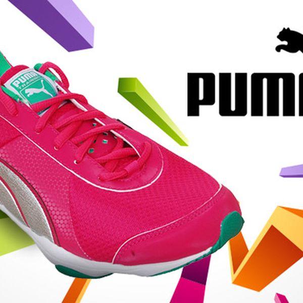 Dámská sportovní obuv Puma Flextrainers