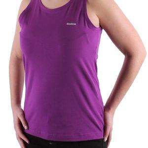 Velmi pohodlné dámské tričko Reebok