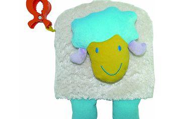 Moje první knížka - ovečka od Bibatoys