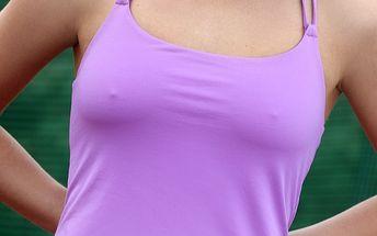 Sportovní tričko Shock absorber V4281