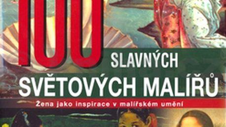 100 slavných světových malířů