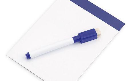 Malá magnetická tabule na vzkazy a poštovné ZDARMA s dodáním do 3 dnů! - 3606701