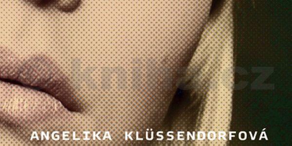 Holka - Klüssendorfová Angelika - román o dvanáctileté holce