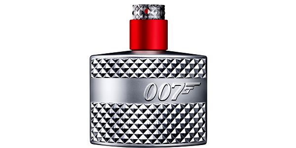 James Bond 007 Quantum Man EDT, toaletní voda 30ml