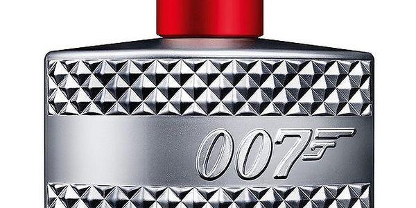 James Bond 007 Quantum Man EDT, toaletní voda 30ml