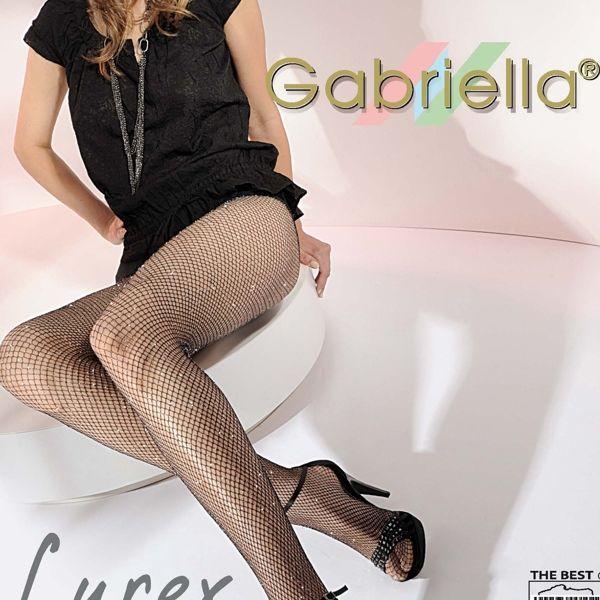 Punčochové kalhoty Lurex436