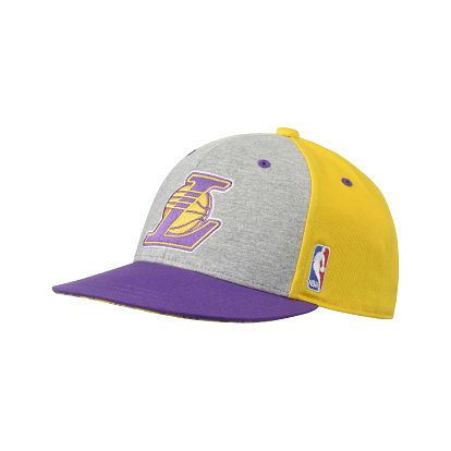 Kšiltovka lakers adidas nba sb lakers osfm