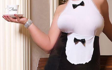 Komplet Luxe Waitress