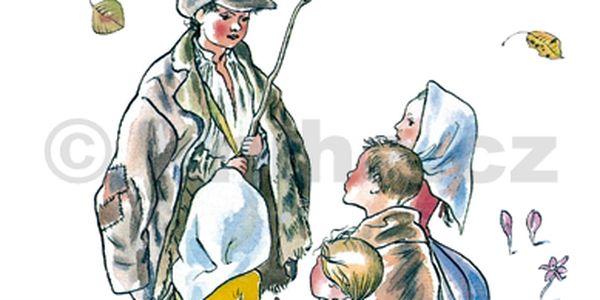 Český rok - Podzim