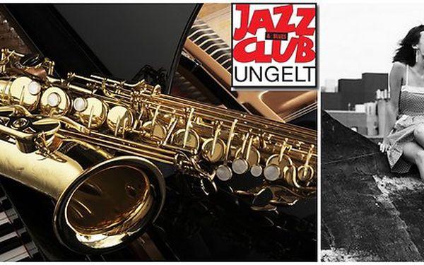 Jazz Club Ungelt - Betty Lee Quartet