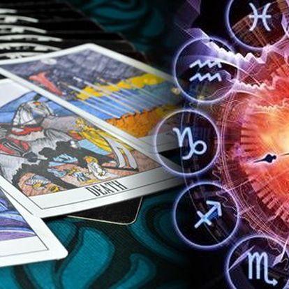 Osobní kouč - rozbor osobnosti - pomocí karet, astrologického a karmického rozboru. Máte problém sami se sebou, najít se, lépe se orientovat ve všech oblastech svého života? S tím vším Vám dokáži pomoci.