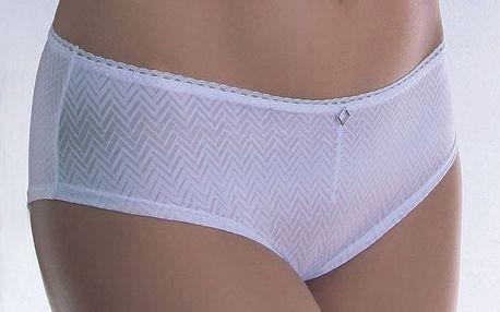 Něžné kalhotky Sassa Jacquard pro milovnice pohodlí