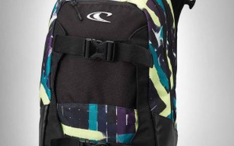 Originální batoh o´neill ac boarder backpack s pevnými zády